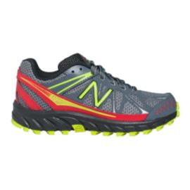 New Balance 610 Trail Kids' Running Shoes