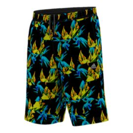 adidas Swat All Over Print Q2 Men's Shorts