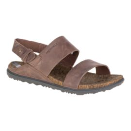 Merrell Women's Around Town Backstrap Sandals - Brown