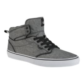Vans Men's Atwood High (Rock) Skate Shoes ...