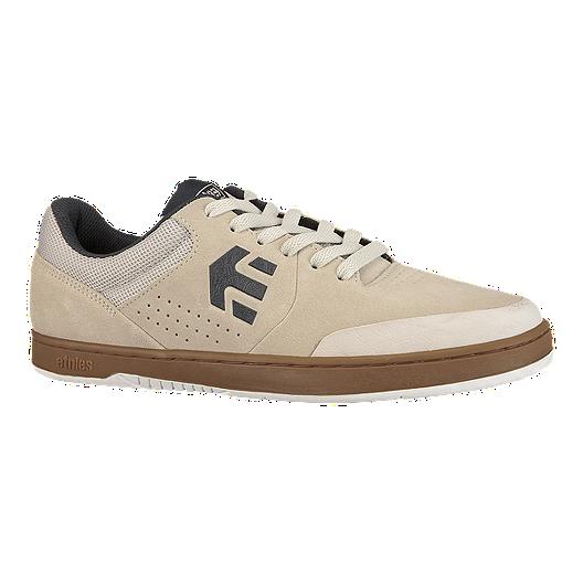 da03f66515e1ee Etnies Men s Marana Skate Shoes - White Navy Gum