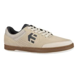 Etnies Men's Marana Skate Shoes - White/Navy/Gum