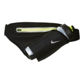 Nike Lean Running Waist Pack 22 oz - Black