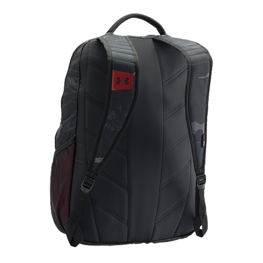 76294c8d77 Under Armour Hustle II Backpack