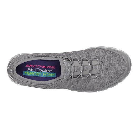 229d2bc0bcad Skechers Women s Gratis Shake It Off Casual Shoes - Grey. (5). View  Description