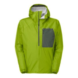 The North Face Fuse form Cesium Anorak Men's Jacket