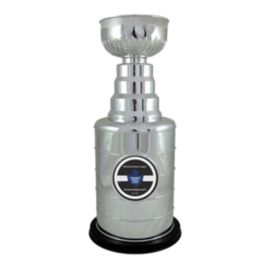 Toronto Maple Leafs Stanley Cup Coin Bank