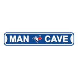 Toronto Blue Jays Man Cave Sign