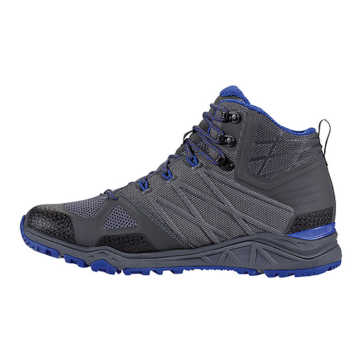 f0683578906 The North Face Ultra FastPack II Mid GTX Men's Hiking Shoes | Sport Chek