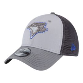 Toronto Blue Jays Greyed Out Neo 3930 Cap