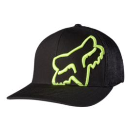 Fox Up Sleeve Flexfit Men's Cap