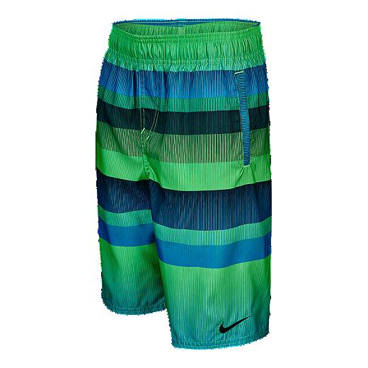 6dc9e07aa2 Nike Swim Optic Shift Boys' 9