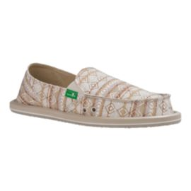 Sanuk Donna Tribal Women's Casual Shoes