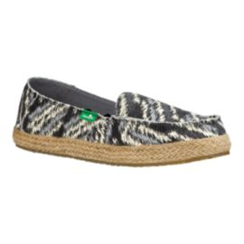 Sanuk Women's Donna Funky Fiona Casual Shoes - Zig