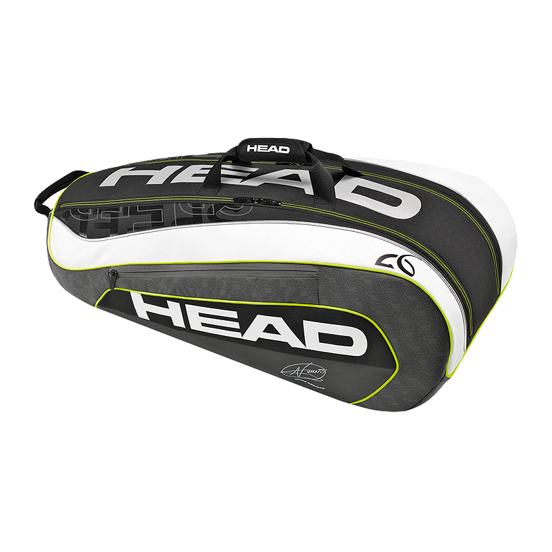 Head Djokovic 9rtennis Bag Sport Chek