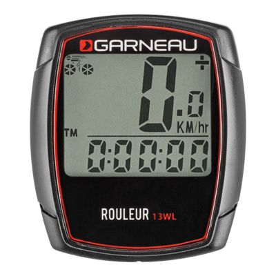 Louis Garneau Rouleur 13 Wireless