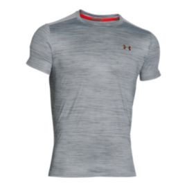 Under Armour Coolswitch Run Podium Men's Short Sleeve Top