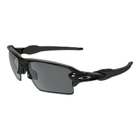 Oakley Flak 2.0 XL Sunglasses - Polished Black