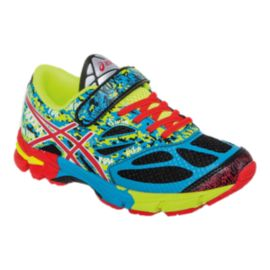 ASICS Kids' Gel Noosa Tri 10 Preschool Running Shoes