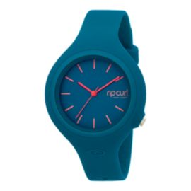 Rip Curl Aurora PU Watch - Teal