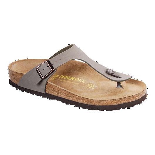 3d15f6450 Birkenstock Women s Gizeh BF Sandals - Stone