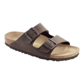 Birkenstock Women's Arizona BF Sandals - Brown/Tan