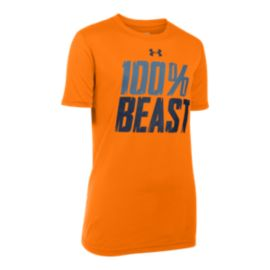 Under Armour Kids' All Beast T Shirt