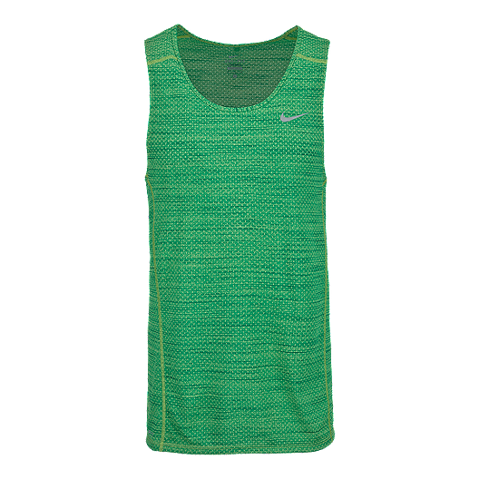7d882221c3a9 Nike Run Dri-Fit Cool Miler Men s Tank