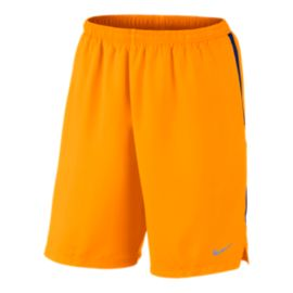 Nike Run 9 Inch Challenger Men's Shorts