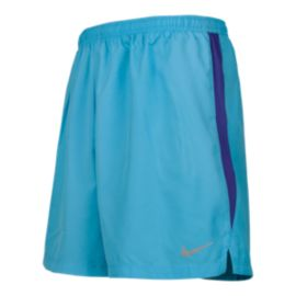 Nike Run 5 Inch Challenger Men's Shorts