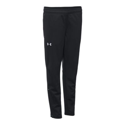 Under Armour Boys' Challenger Knit Warm-Up Pants