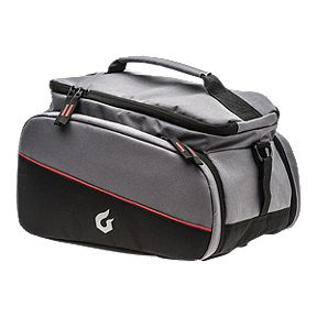 77b60c9ac94 Blackburn Local Trunk Bag - Black Grey