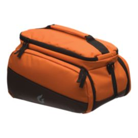Blackburn Local Trunk Bag - Orange