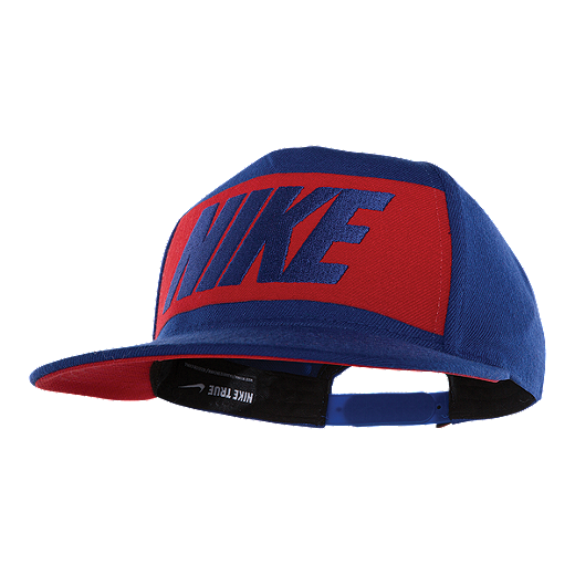 dc8e8959b19 ... australia nike 4 7 seasonal true boys snapback cap deep royal blue  university fa229 8c0ed