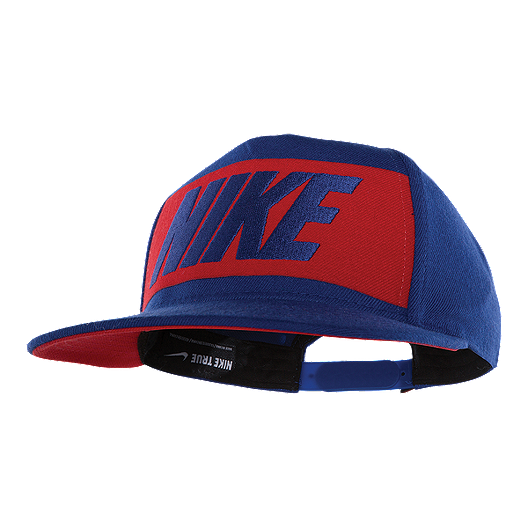 5b40ac9a9 Nike 4-7 Seasonal True Boys' Snapback Cap | Sport Chek