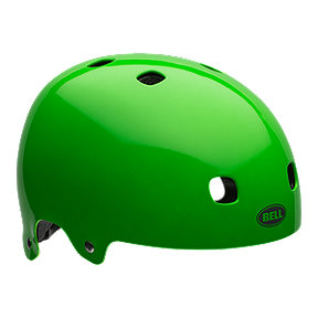 Bell Segment Bike Helmet - Kryptonite