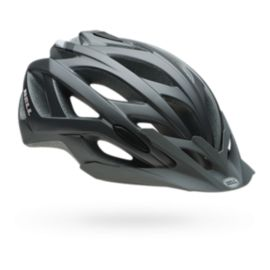 Bell Sequence Matte Bike Helmet - Black