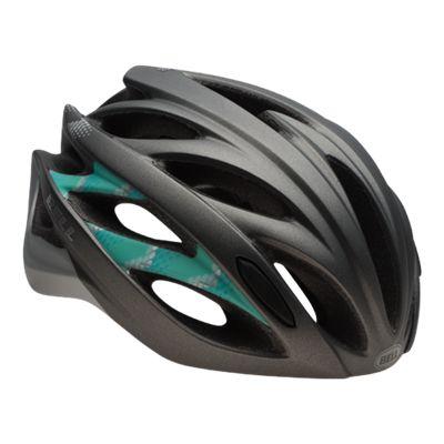 Bell Endeavor Matte Women's Bike Helmet - Gunmetal