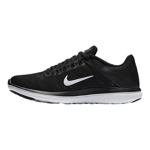 300093df531d6a Nike Women s Flex RN 2016 Running Shoes - Black White. (2). View Description