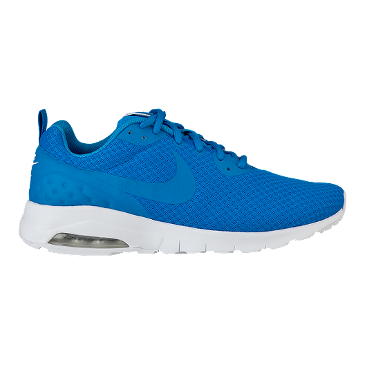 Men's Max Shoes Nike Bluewhite Sport Air Motion Lw Chek qZddzxwEa1
