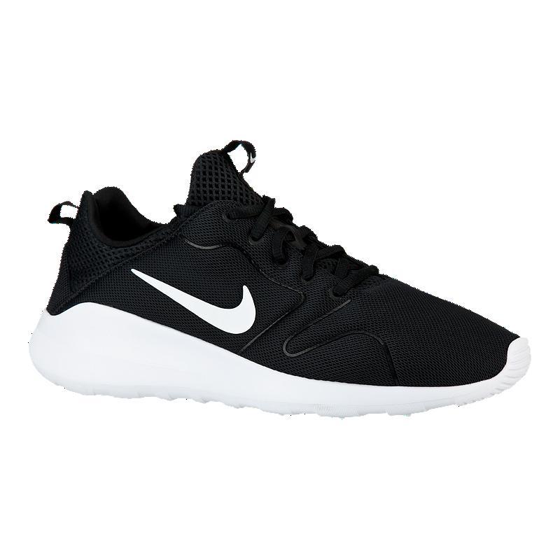 ... where can i buy nike mens kaishi 2.0 shoes black white sport chek f2633  2c18e 79d398d51