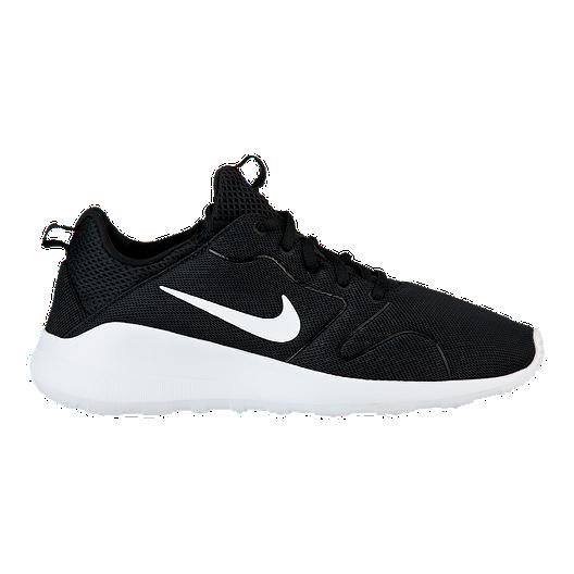 Nike Men s Kaishi 2.0 Shoes - Black White  535d527d9