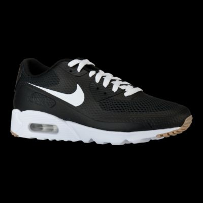 Nike Negro Air Max 90 Ultra Esencial Hombres Zapatos Negro Nike  Blanco Sport Chek 59f4ee