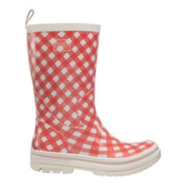 Helly Hansen Women's Midsund 2 Graphic Rain Boots - Bloom