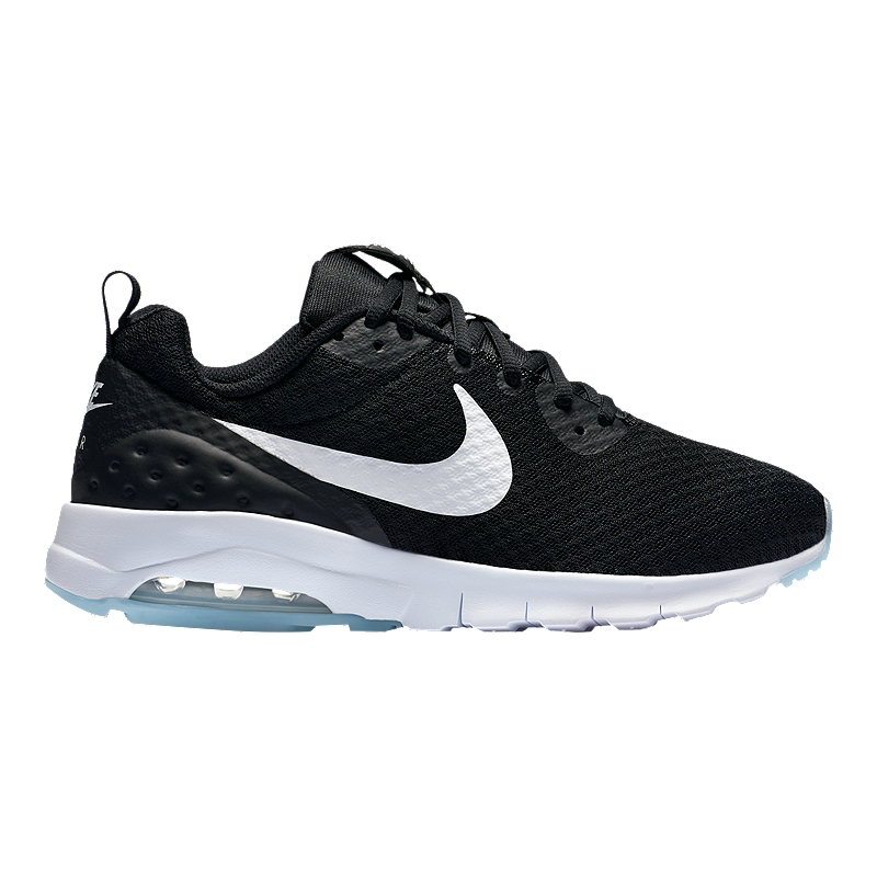 check out f49c4 8c43a Nike Women s Air Max Motion UL Shoes - Black White   Sport Chek