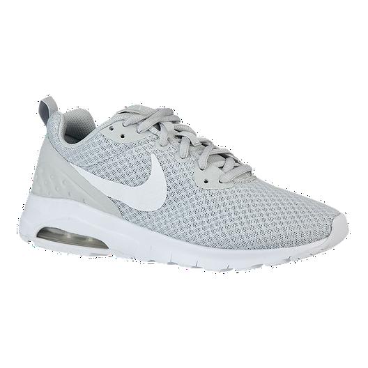 7e3c79d5c1b25 Nike Women s Air Max Motion UL Shoes - Platinum White