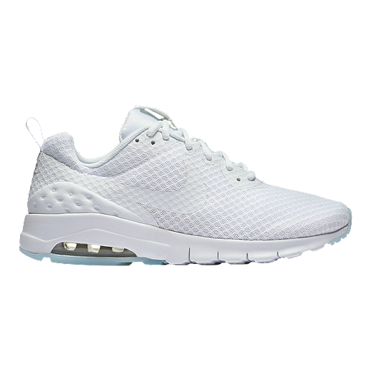 official photos b79eb 44f8d Nike Women s Air Max Motion UL Shoes - White   Sport Chek
