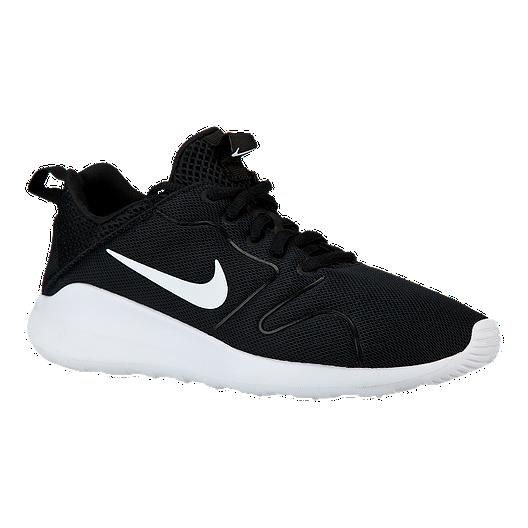 sale retailer 8f35a ef979 Nike Women s Kaishi 2.0 Shoes - Black White   Sport Chek