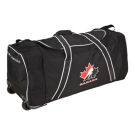 Hockey Canada 38 Inch Wheel Bag