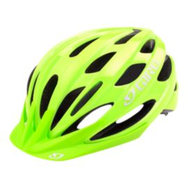 Giro Raze Highlight Kids' Bike Helmet - Yellow